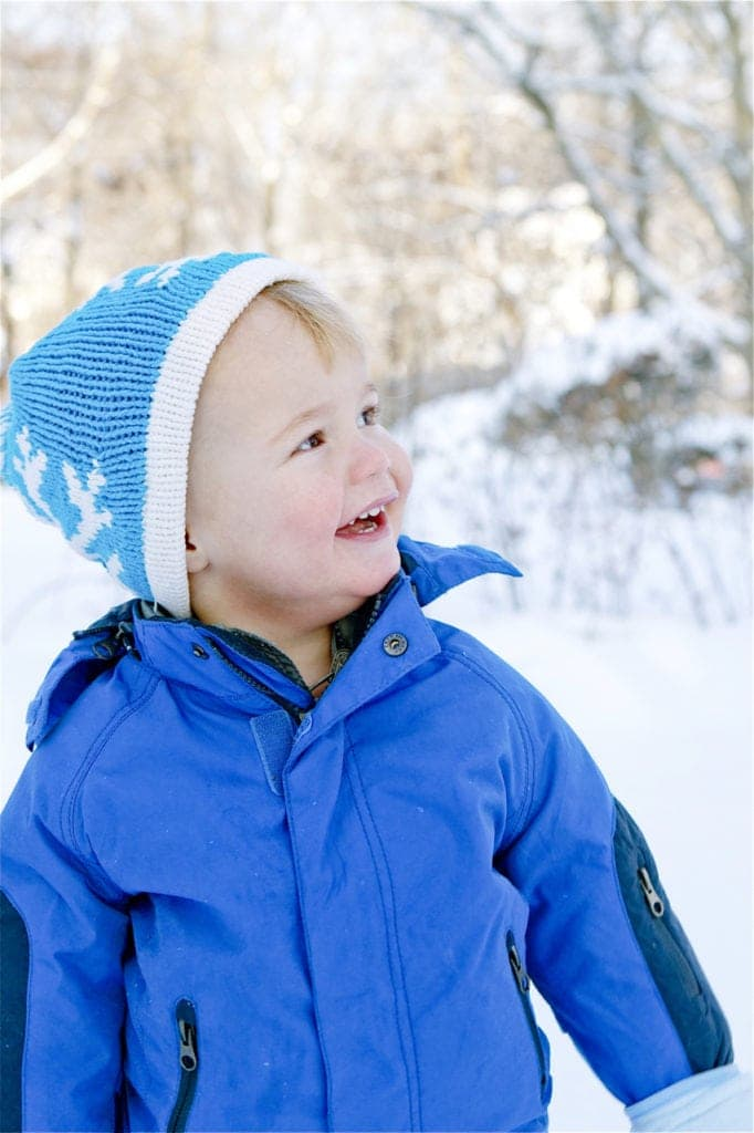 westchester family photographer gives snow day tips