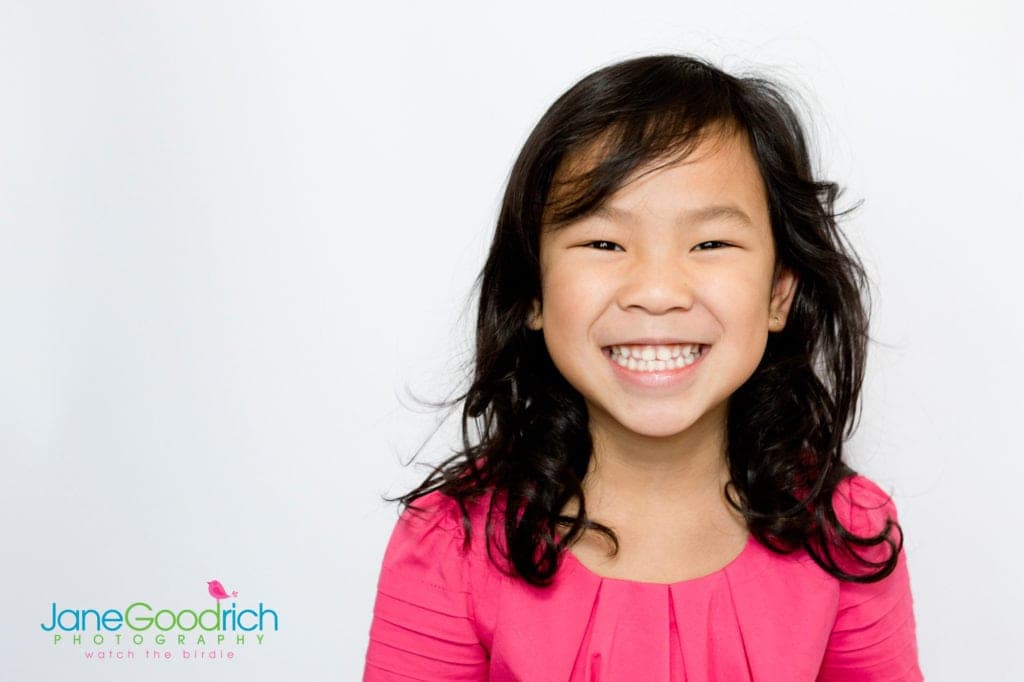 tips for child photography