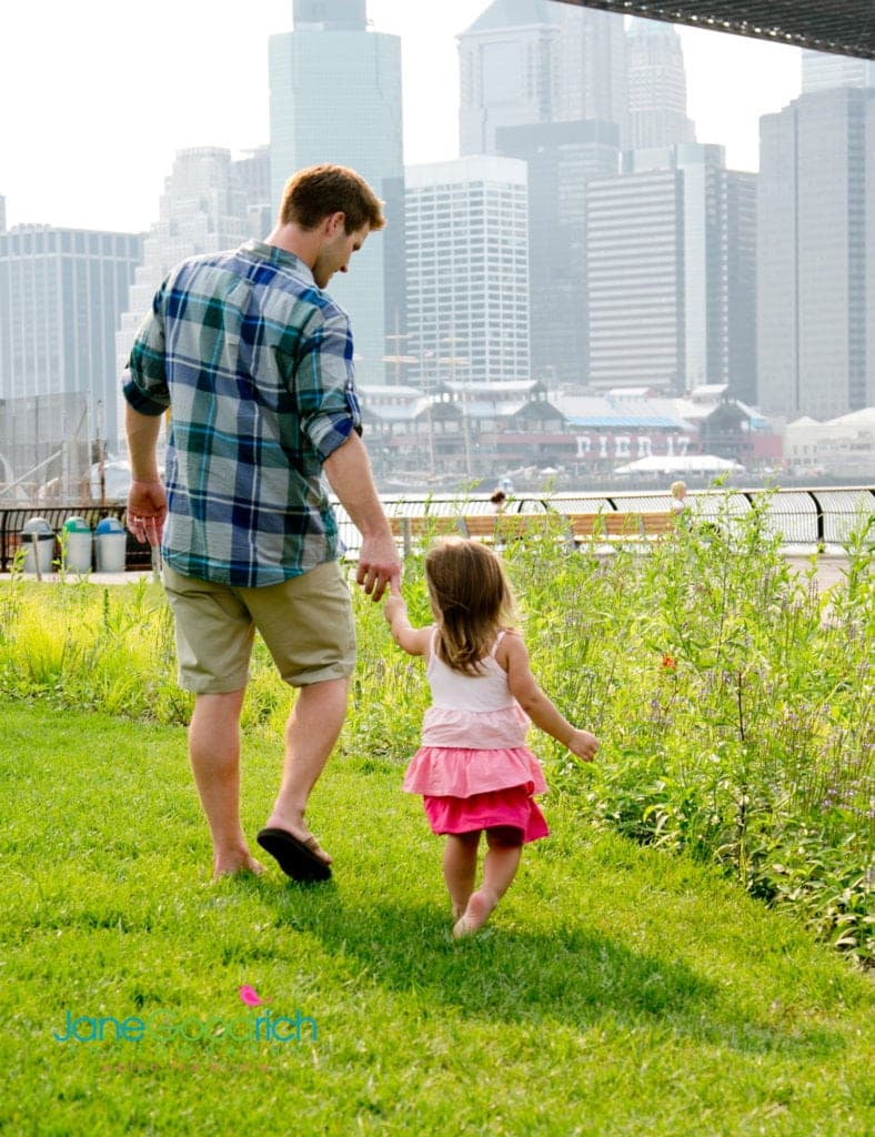 tips for kid's photography in springtime