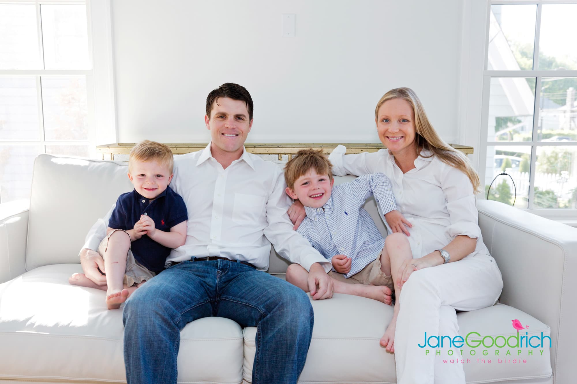Choosing a fantastic family photographer in Larchmont NY 10538