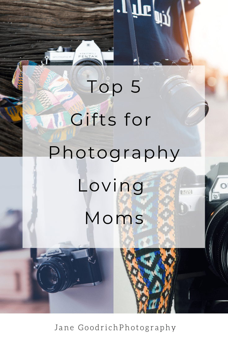 top 5 mother's day camera gifts for mom