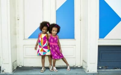 THE FOUR C'S OF KIDS' PHOTOGRAPHY CLOTHING