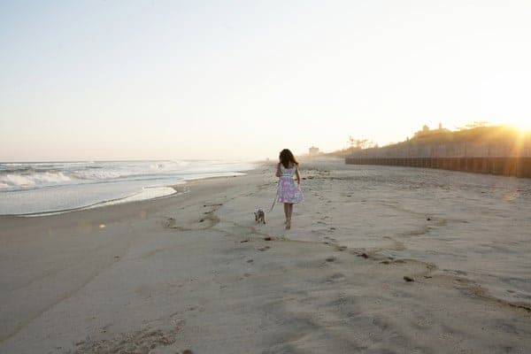 TOP 5 SUMMER LOCATIONS FOR KIDS' PHOTOS