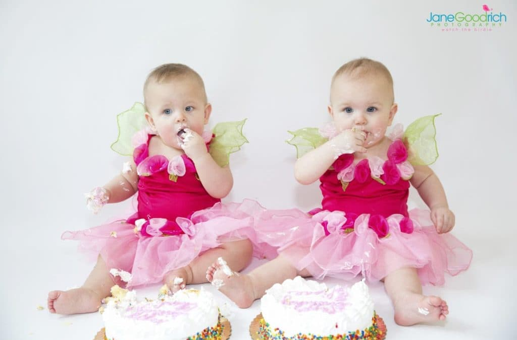 CHOOSING A TERRIFIC TWIN PHOTOGRAPHER