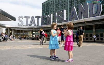 10 PLACES TO PHOTOGRAPH KIDS IN NEW YORK CITY