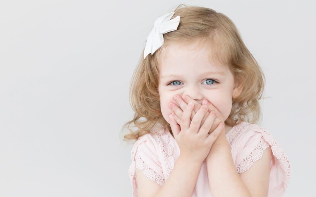 A-Z OF CHILDREN'S PORTRAIT PHOTOGRAPHY (H-P)