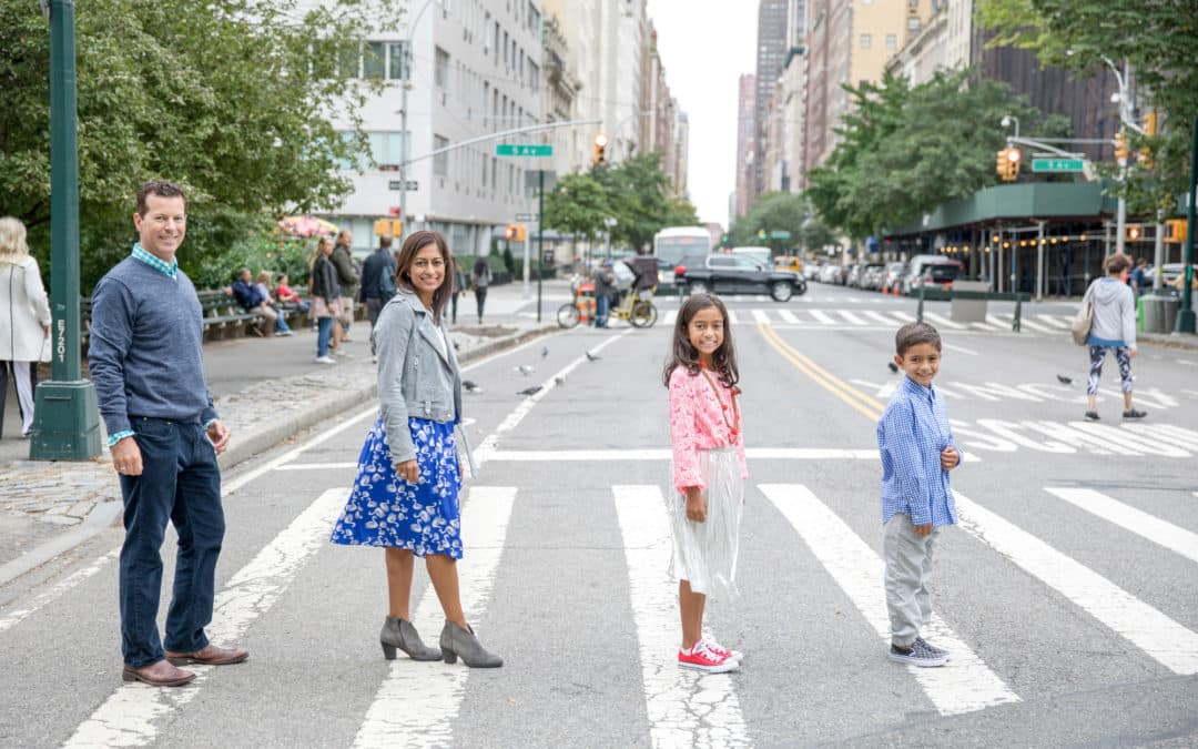 TIPS FOR KID'S STREET PHOTOGRAPHY