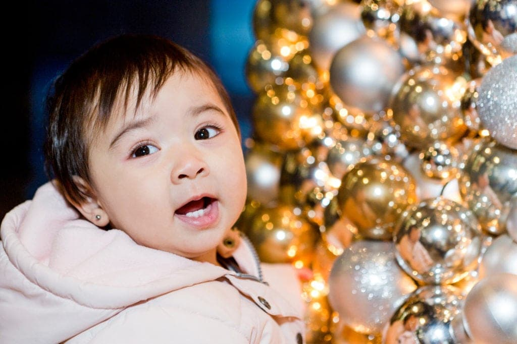 How to take amazing family pictures for Christmas | Larchmont NY