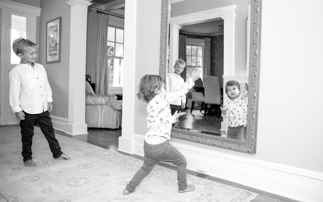 CAPTURING THE GAZE IN KIDS' PORTRAITS