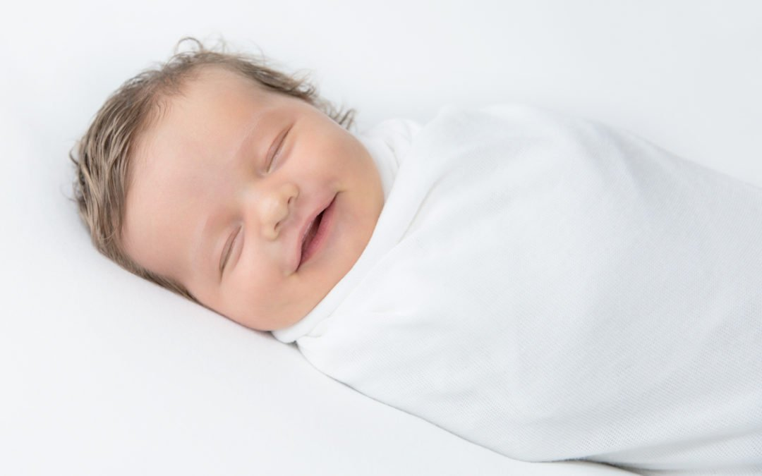 5 Benefits of Booking an In-Studio Newborn Photo Session