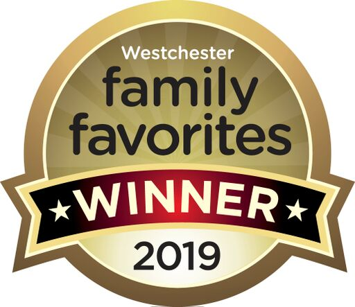Westchester Family Favorites Winner: Best Family and Child Photographer 2019