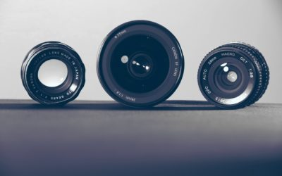 FROM THE WEB: THREE REASONS TO USE OLD CAMERA LENSES