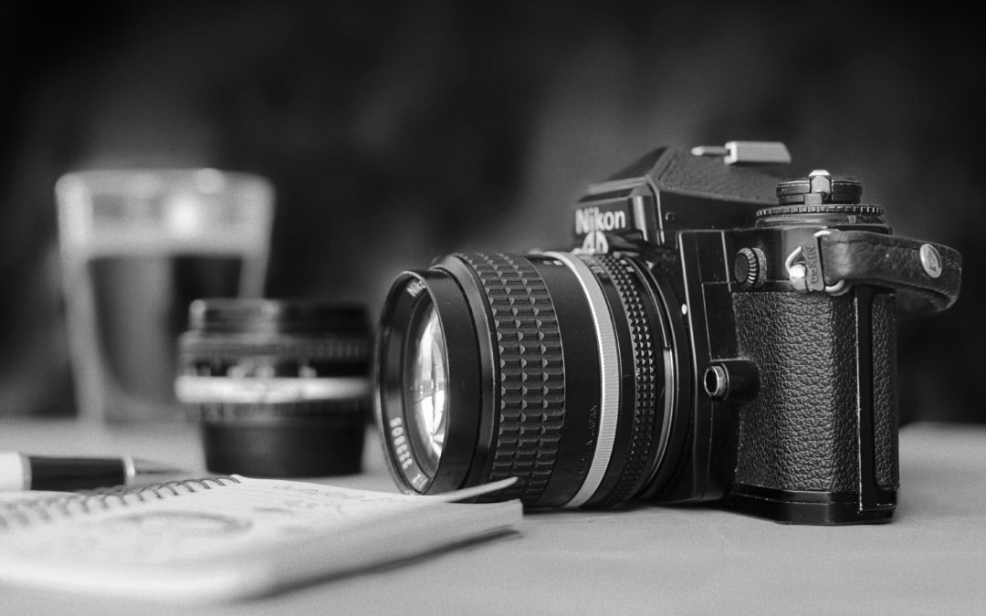 FROM THE WEB: 7 CLEVER CAMERA HACKS [VIDEO]