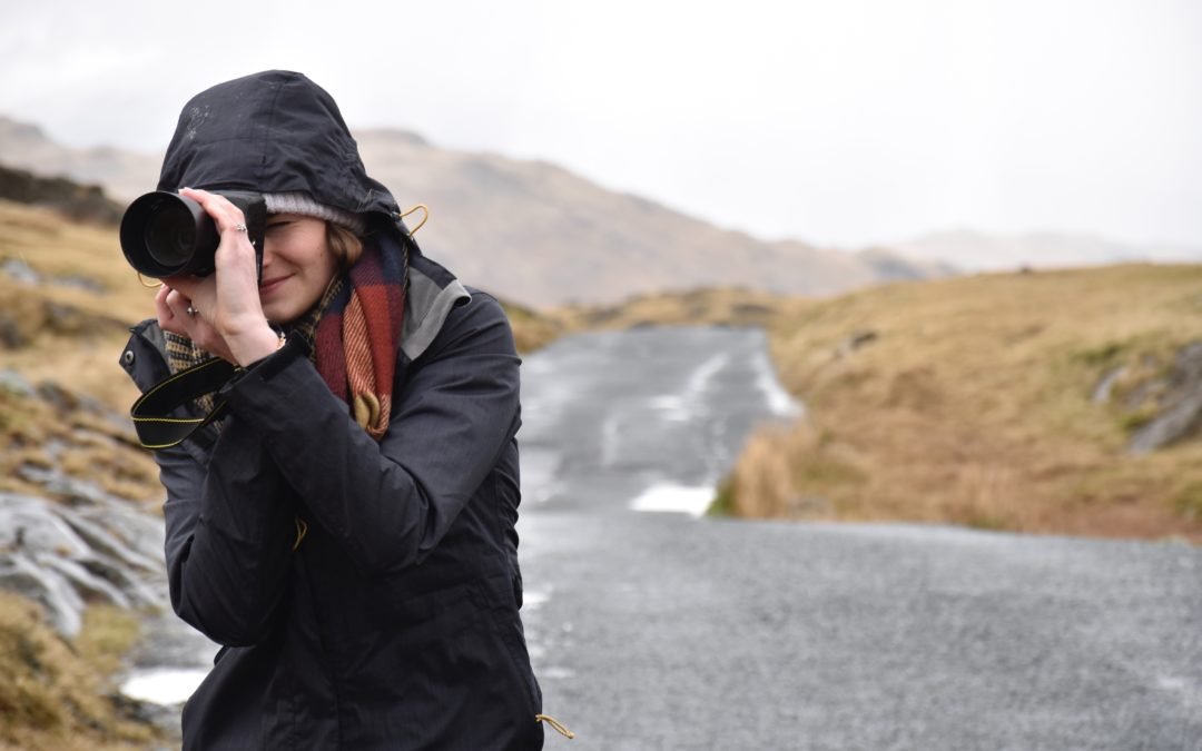 FROM THE WEB: A PHOTOGRAPHER'S GUIDE TO SHOOTING IN THE RAIN