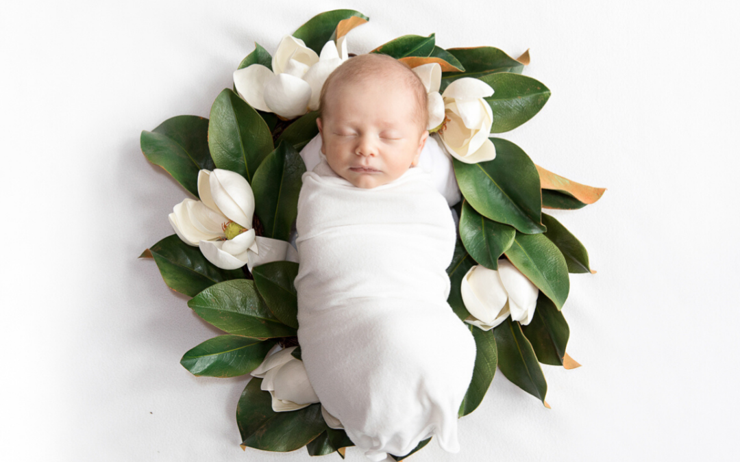 Bronxville, NY Newborn Photography Session: Recent Newborn Photography