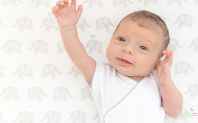 How To Photograph Your Newborn At Home With Your Iphone