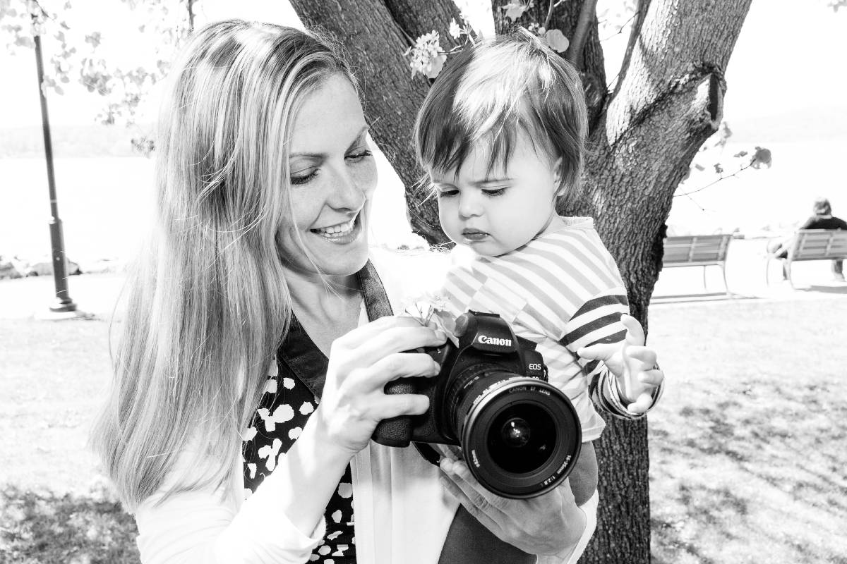 Photography education and teaching