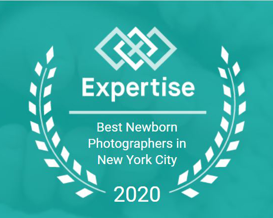 Expertise.com top newborn photographers in Ny. NY 2020